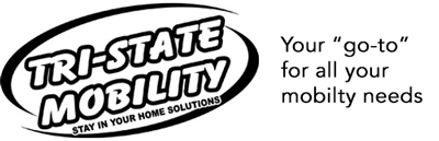 Tri-State Moblity Logo